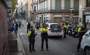 西班牙维持当前反恐预警级别,政府否决了提高到最高级别提案