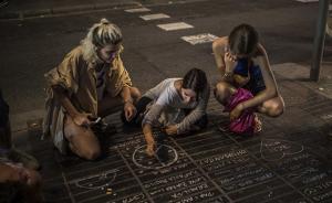 亲历|为什么是巴塞罗那兰布拉大街,西班牙媒体如何报道恐袭