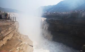 黄河山陕间可能普降大雨,黄河防办督导陕西强降雨防范工作