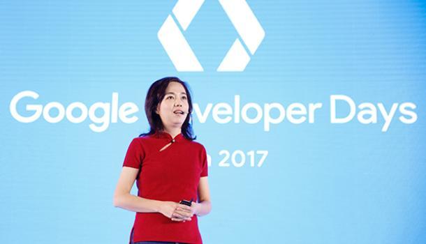 谷歌云首席科学家李飞飞:在AI的世界里,中国早已觉醒