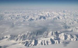 美国研究报告:北极地区气温上升较其他地区快一倍