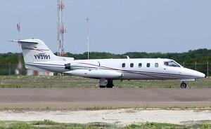 委内瑞拉一架飞机坠毁,机上5人全部遇难