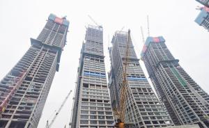 """全球最大来福士打造国内首座""""横向摩天楼"""""""
