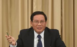 上海市委书记李强会见云南代表团:更精准对接脱贫需求