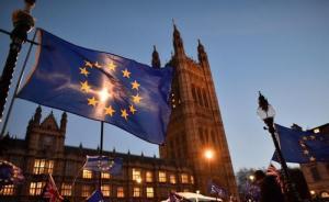 欧盟峰会各成员国领导人一致同意英国脱欧谈判进入第二阶段