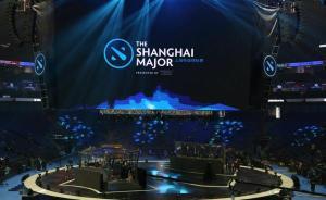 文创50条|电竞爱好者快去上海,这里在建全球电竞之都!