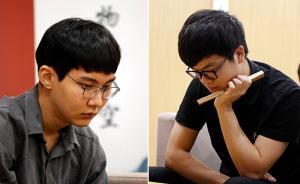 柯洁两胜韩国棋手重夺世界第一,已受邀参加央视新年晚会