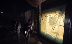 塔利班在阿富汗南部发动袭击,造成至少14名安全人员死亡