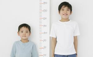 孩子不长高是因晚长?长高误区多,高个爸妈也可能生矮个娃