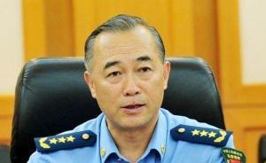 马晓天会见柬埔寨空军司令:推动两国空军关系不断迈上新台阶