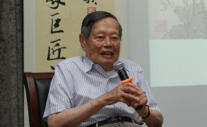 杨振宁九五华诞:三十余院士齐聚贺寿,欢迎先生恢复中国国籍