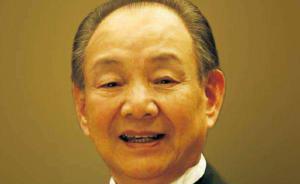 作曲家徐锡宜逝世:享年79岁,曾参与《十五的月亮》作曲