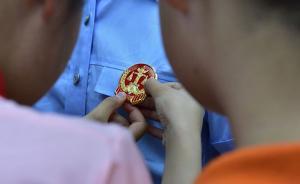 《法治中国》政论专题片引热议:唯奉法者强,唯明法者进