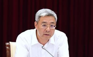 尹弘:要充分认识人才对上海实现创新驱动发展的极端重要性