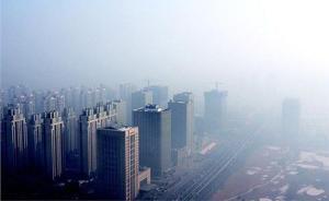 京津冀秋冬大气治理攻坚:唐山等地采暖季钢铁产能限产50%