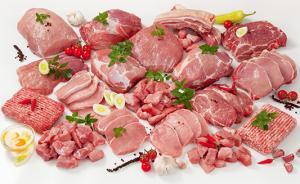 """""""贴秋膘""""怎么吃才健康?营养专家:吃肉要""""多白少红"""""""