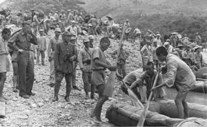 上海书展︱余戈、周明、胡博:中国远征军的滇西抗战