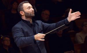 莱布雷希特专栏:最高调的乐团和最害羞的指挥