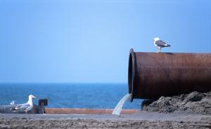 环保部通报上半年水污染防治进展:按期保质完成形势严峻