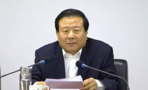 李志刚任河北省扶贫办党组书记,魏存计已任省贸促会会长