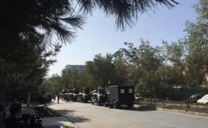 阿富汗清真寺自杀式爆炸袭击已致28死,极端组织宣布负责