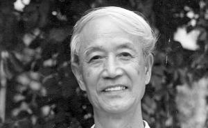 财政学家、财政学科奠基人姜维壮教授逝世,享年95岁