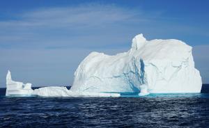 澳大利亚科学家南极发现罕见微生物:为病毒起源提供重要线索