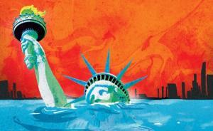 美国是谁——特朗普执政的深层危机