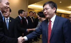 吕健接替宁赋魁出任中国驻泰国大使
