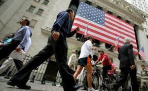 分析人士:夏洛茨维尔骚乱是极右翼势力在美国回潮的剧烈表现