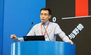 为什么AlphaGo生在硅谷,而非中国?他说出了真实原因