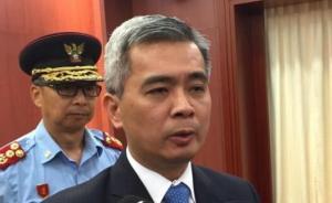 澳门官方:蓄意攻击解放军的谣言由美国传入香港,会继续追查