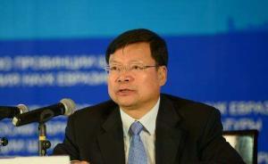 西安市政协原副主席赵红专被立案侦查,涉嫌受贿罪