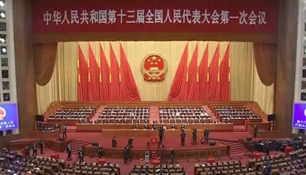 习近平签署主席令任命国务院副总理、国务委员、各部部长等