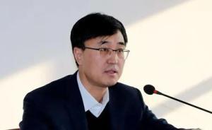 唐永军任吉林省人民检察院党组副书记,原任吉林市委副书记