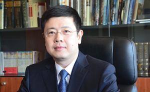 邹肖力离任中国驻希腊大使