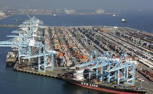 美方放行中远海运收购东方海外,长滩码头将被从整体交易剥离