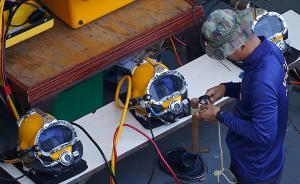 泰国官方:普吉岛游船倾覆事故失联11人中有5人可能生还