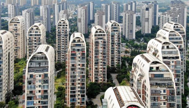 苏州房地产长效调控机制方案已上报,今年房价涨幅目标5%_中欧新闻_首页 - 欧洲中文网