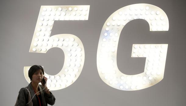 工信部近期将发放5G商用牌照,中国将正式进入5G商用元年_德国新闻_德国中文网