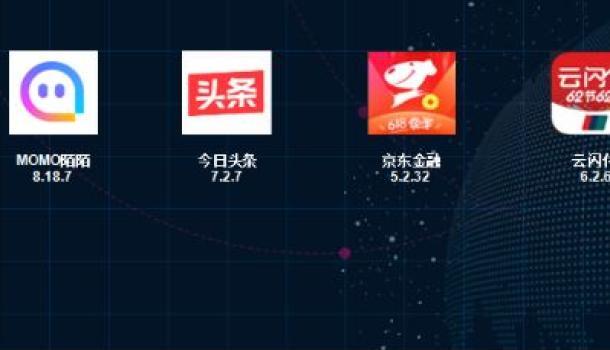 国家计算机病毒中心发布违规APP和SDK:今日头条等上榜_中欧新闻_欧洲中文网
