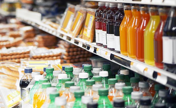 """新加坡将全面禁止高糖饮品广告,如何躲开""""隐藏的糖""""?"""