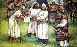 提到蒙古只想到中国元朝或者内蒙古?该读书了