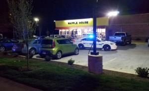 外媒:美国田纳西州发生枪击案致3死4伤,枪手裸身逃走